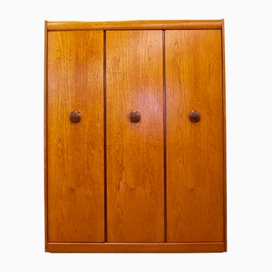 Teak Wardrobe from Elliots of Newbury, 1960s