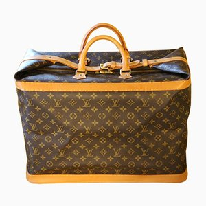 Travel Bag by Louis Vuitton, 1980s