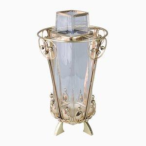Jugendstil Vase, 1908