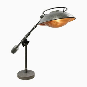 Lámpara de mesa nº 202 Architects Mid-Century de Ferdinand Solère para SOLR