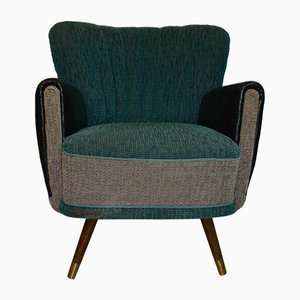 Mid-Century Skai Lounge Chair