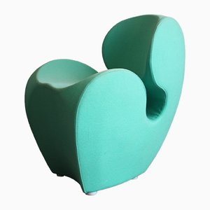 Vintage Lounge Chair by Ron Arad for Moroso