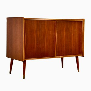 Mid-Century Swedish Sideboard