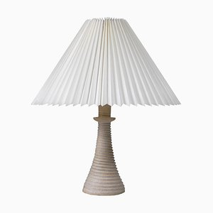 Danish Table Lamp from Axella, 1970s