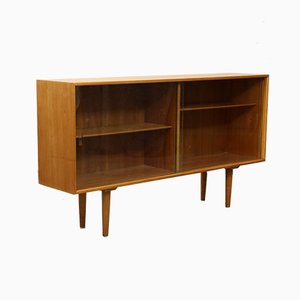 Wooden Sideboard by Robin & Lucienne Day for Hille, 1950s