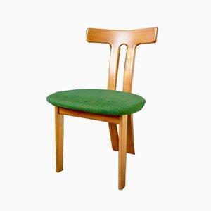 Scandinavian Dining Chair, 1960s