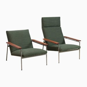 Armchairs by Rob Parry for De Ster Gelderland, 1960s, Set of 2