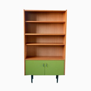 Modernist Bookcase, 1950s