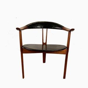 308 Armchair by Arne Hovmand-Olsen for Mogens Kold, 1956
