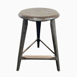 German Stool, 1930s