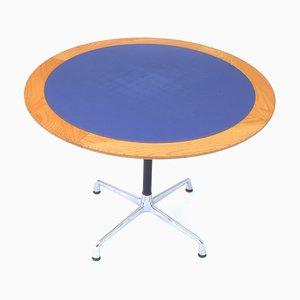 Tavolo da pranzo di Charles & Ray Eames per Vitra, anni '70