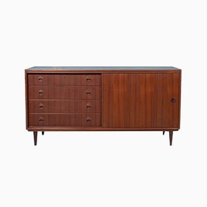 Sideboard aus Teak von Musterring International, 1960er