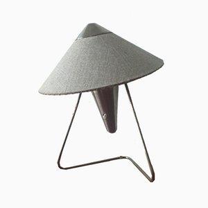 Lampada da tavolo di Helena Frantova per Kovona, anni '50