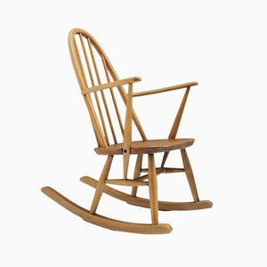 Rocking Chair by Lucian Ercolani for Ercol, 1960s