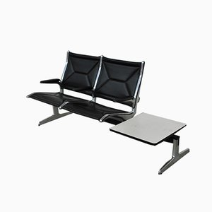Bench by Charles & Ray Eames for Vitra, 1970s