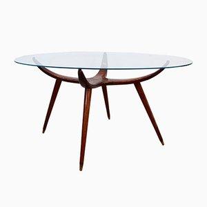 Table Basse, Italie, années 60