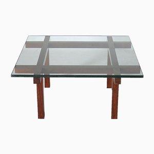 Table Basse par Alfred Hendrickx pour Belform, années 60
