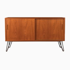 Mid-Century Sideboard by Poul Hundevad, 1960s