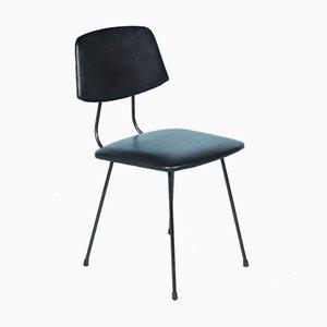 Dutch Desk Chair by Rudolf Wolf for Elsrijk, 1960s