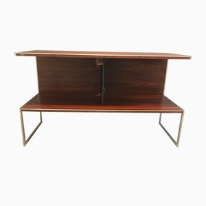Mid-Century Rosewood Stereo Cabinet by Jacob Jensen for Bang & Olufsen