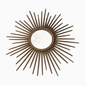 Miroir Soleil de Vallauris, années 60