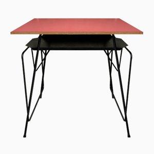 Schreibtisch von Willy van der Meeren, 1950er