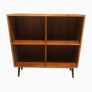 Vintage Danish Rosewood Shelf, 1970s