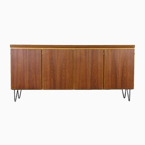Danish Teak Sideboard from Skovby, 1960s