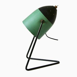 Model M3 Table Lamp by Michel Mortier for Disderot, 1950s