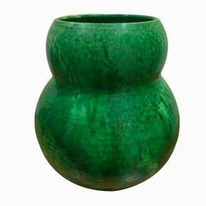 Vase par Jourdan Foucard pour Vallauris, années 50