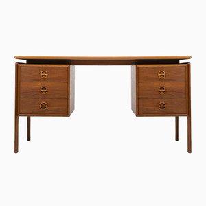 Schreibtisch von GV Møbler, 1960er