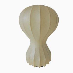 Italienische Modell Piccolo Gatto Tischlampe von Achille & Pier Giacomo Castiglioni für Flos, 1960er