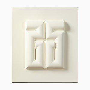 Escultura de plástico de Friedrich Gräsel, años 60