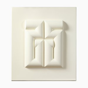 Scultura in plastica di Friedrich Gräsel, anni '60
