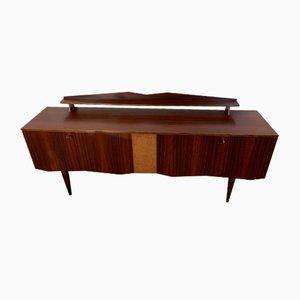Italian Rosewood Sideboard, 1950s