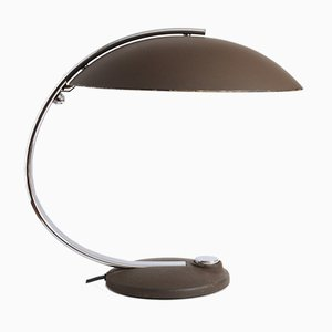 Mid-Century Table Lamp from Hillebrand Lighting, 1960s