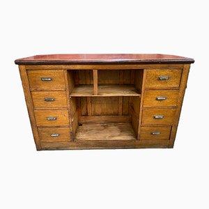 Comptoir de Cabinet, années 30