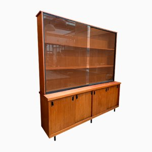 Scandinavian Shelving Unit, 1960s