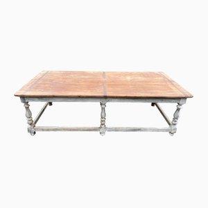Mesa de comedor, años 40