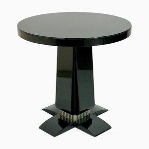 Table d'Appoint Art Déco, France, années 30