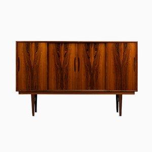 Danish Rosewood Sideboard from Mørke Møbler, 1960s