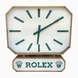 Reloj Duoface vintage de Rolex, años 70
