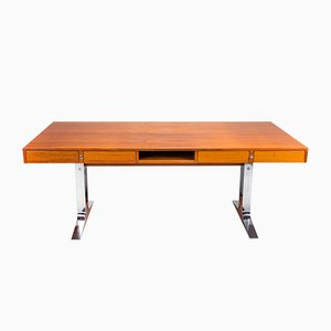 Rosewood Desk from Kondor, 1960s