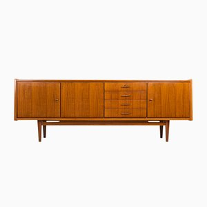 Sideboard from Musterring International, 1960s