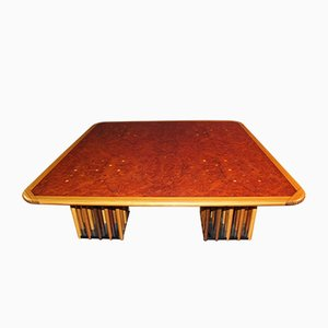 Vintage Model Artona Coffee Table by Tobia & Afra Scarpa for B&B - MAXALTO, 1970s