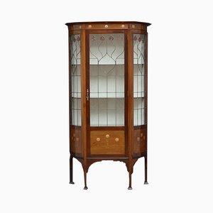 Vitrine Art Nouveau