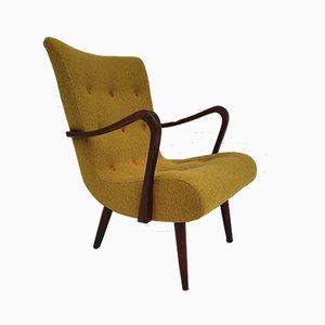 Danish Armchair, 1950s