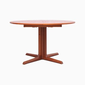 Mid-Century Dining Table from Gudme Møbelfabrik