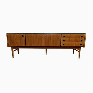 Enfilade Scandinave Mid-Century, 1950s