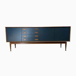 Mid-Century Belgian Sideboard from Vp, 1960s